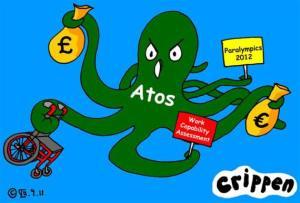 ATOS tentacles